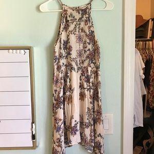 Altar'd State Wildflower Dress